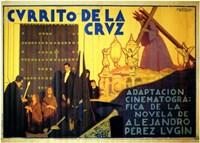 "Currito De La Cruz Portuguese - 17"" x 11"""