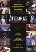 """Lifeforce - 11"""" x 17"""""""