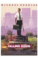 "Falling Down - 11"" x 17"""