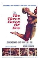 "Three Faces of Eve - 11"" x 17"""