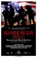 """Hamburger Hill Film - 11"""" x 17"""""""