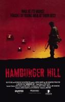 """Hamburger Hill Movie - 11"""" x 17"""""""