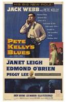 """Pete Kelly's Blues - 11"""" x 17"""""""
