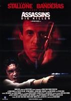 """Assassins - 11"""" x 17"""" - $15.49"""