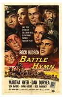 "Battle Hymn - 11"" x 17"""