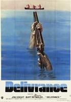 """Deliverance - 11"""" x 17"""""""