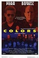 "Colors - 11"" x 17"""