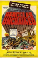 "Hercules Unchained - 11"" x 17"""