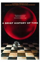 """Brief History of Time  a - 11"""" x 17"""""""