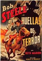 """Trail of Terror - 11"""" x 17"""""""