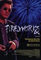 """Fireworks - 11"""" x 17"""""""
