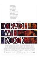 "Cradle Will Rock - 11"" x 17"""