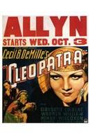 """Cleopatra Allyn - 11"""" x 17"""""""