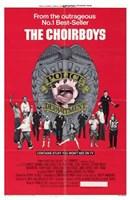 """Choirboys - 11"""" x 17"""""""