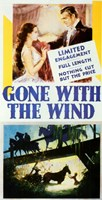 Scenes from Gone with the Wind Wall Poster