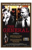 "The General John Boorman - 11"" x 17"""