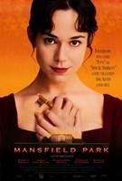 "Mansfield Park - 11"" x 17"""
