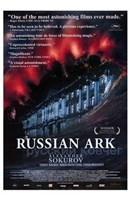 "Russian Ark - 11"" x 17"""