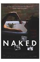 """Suddenly Naked - 11"""" x 17"""""""