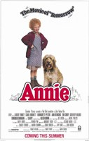 Annie Movie of Tomorrow