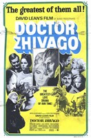 """Doctor Zhivago The Greatest of Them All! - 11"""" x 17"""""""