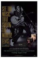 """Elvis Presley - 11"""" x 17"""""""