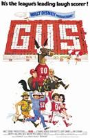 "Gus - 11"" x 17"", FulcrumGallery.com brand"
