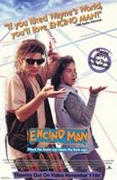"""Encino Man - 11"""" x 17"""""""