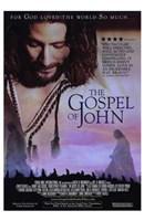 """The Gospel of John - 11"""" x 17"""""""