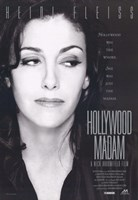 "Hollywood Madame - 11"" x 17"""