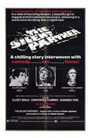 "The Silent Partner - 11"" x 17"""