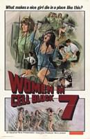 """Women in Cell Block 7 - 11"""" x 17"""""""