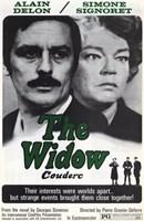 "Widow Couderc - 11"" x 17"""