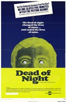 """Dead of Night Ended the Lives - 11"""" x 17"""", FulcrumGallery.com brand"""