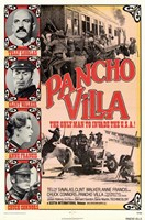 "Pancho Villa - 11"" x 17"" - $15.49"