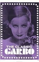 """Classic Garbo - 11"""" x 17"""" - $15.49"""