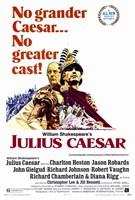 """Julius Caesar - 11"""" x 17"""""""