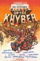 """Carry on Up the Khyber - 11"""" x 17"""""""
