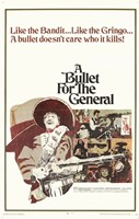 """Bullet for the General  a - 11"""" x 17"""""""