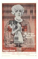 """The Prime of Miss Jean Brodie - 11"""" x 17"""", FulcrumGallery.com brand"""