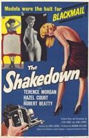 "The Shakedown - 11"" x 17"" - $15.49"