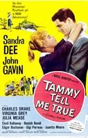 """Tammy Tell Me True - 11"""" x 17"""""""