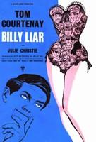 """Billy Liar - 11"""" x 17"""""""