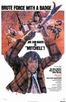 """Mitchell - 11"""" x 17"""""""