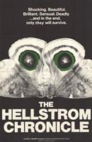 "Hellstrom Chronicle - 11"" x 17"""