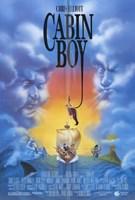 """Cabin Boy - 11"""" x 17"""""""