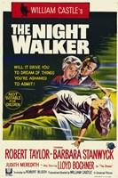 "The Night Walker - 11"" x 17"" - $15.49"