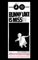 """Bunny Lake is Missing - 11"""" x 17"""""""