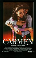 """Carmen - 11"""" x 17"""" - $15.49"""