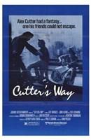 """Cutter's Way - 11"""" x 17"""""""